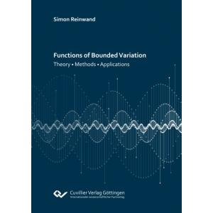 Functions of Bounded Variation