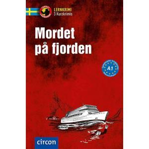 Mordet pa fjorden A1 /wersja szwedzko-niemiecka/