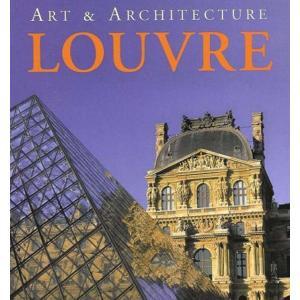 Art & Architecture Louvre /album wersja angielska/