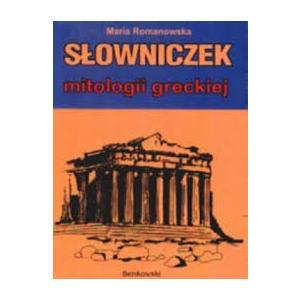 Pigułka Słownik Mitlogii Greckiej