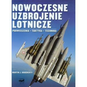 Nowoczesne uzbrojenie lotnicze