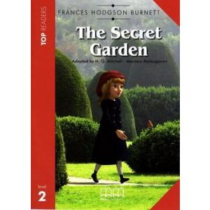 The Secret Garden. Top Readers + CD