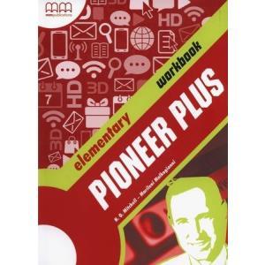Pioneer Plus Elementary. Ćwiczenia