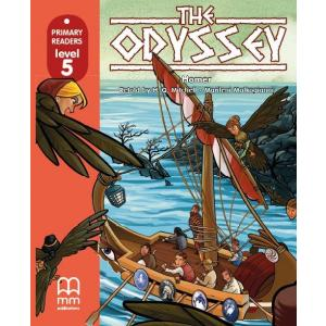 The Odyssey. Primary Readers