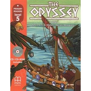 The Odyssey. Primary Readers + CD