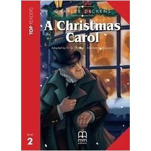 A Christmas Carol. Top Readers + CD
