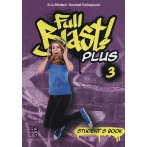 Full Blast Plus 3. Podręcznik