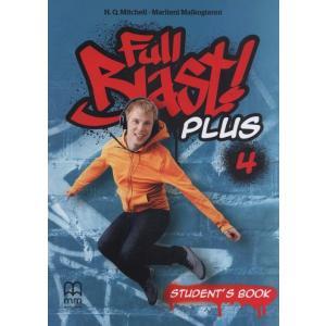 Full Blast Plus 4. Podręcznik