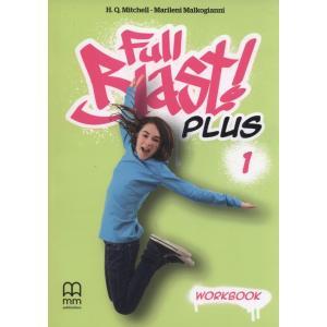 Full Blast Plus 1. Ćwiczenia + CD