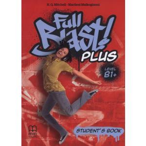 Full Blast Plus B1+. Student's Book