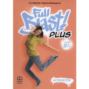 Full Blast Plus B1+. Workbook + CD