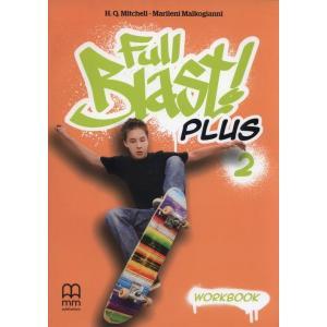 Full Blast Plus 2. Ćwiczenia + CD