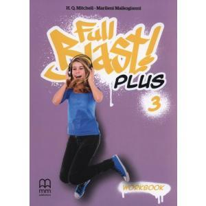 Full Blast Plus 3. Ćwiczenia + CD