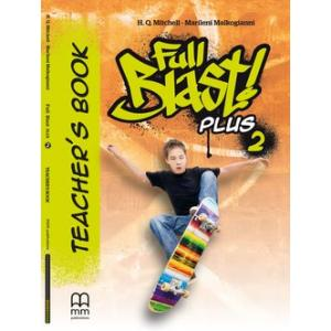 Full Blast Plus 2. Teacher's Book