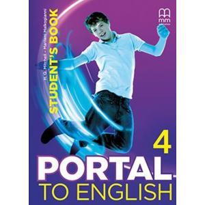 Portal to English 4. Student's Book