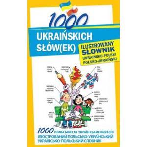1000 ukraińskich słow(ek)