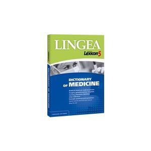 Dictionary of Medicine Lexicon5