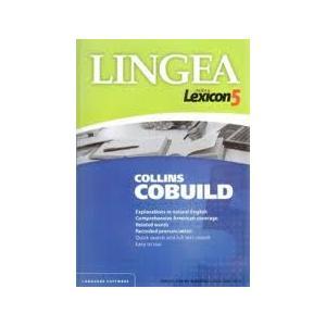 Collins Cobuild. CD-ROM. Lexicon 5