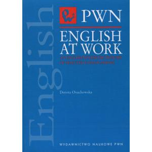 English at Work English-Polish