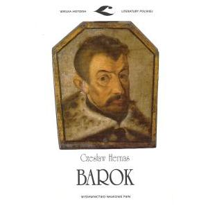 Barok. Wielka Historia Literatury Polskiej