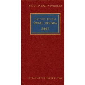 Encyklopedia Świat I Polska Pwn