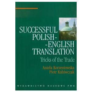 Successful Polish-English Translation