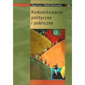 Komunikowanie polityczne i publiczne