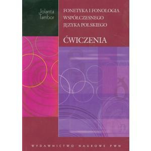 Fonetyka i Fonologia Współczesnego Języka Polskiego. Ćwiczenia + CD