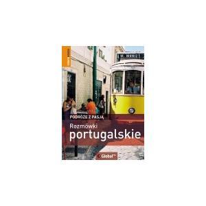 Rozmówki Portugalskie Podróże Z Pasją