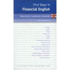 First Steps in Financial English