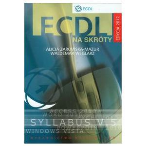 ECDL na Skróty + CD