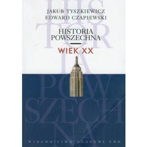 Historia powszechna Wiek XX