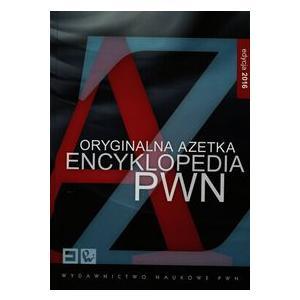 Oryginalna A-Zetka Encyklopedia