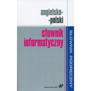 Podręczny Słownik Informatyczny Angielsko-Polski