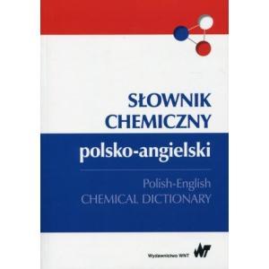 Słownik Chemiczny Polsko-Angielski