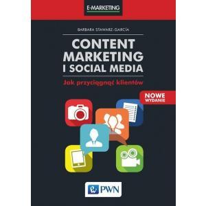 Content Marketing i Social Media. Jak Przyciągnąć Klientów.