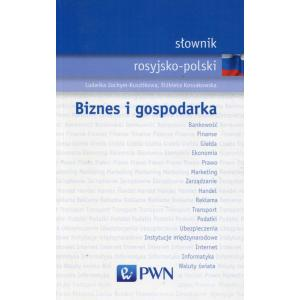 Słownik rosyjsko-polski. Biznes i gospodarka