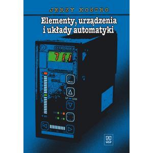 Elementy, Urządzenia i Układy Automatyki