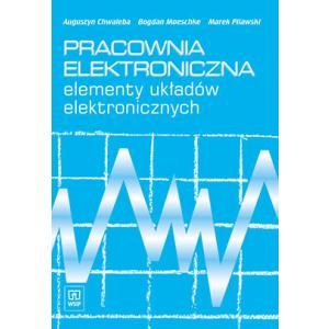 Pracownia Elektroniczna. Elementy Układów Elektronicznych