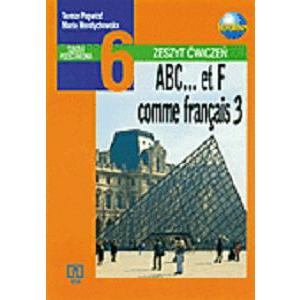 ABC Du Francais 3 ćwiczenia