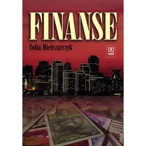 Finanse. Podręcznik