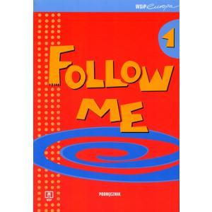 Follow Me 1   Podręcznik Dla Klasy 4 Szkoły Podstawowej