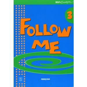 Follow Me 3. Podręcznik Klasa 6