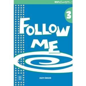 Follow Me 3. Ćwiczenia. Klasa 6. Szkoła Podstawowa