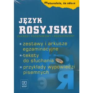 Maturalnie, Że Zdasz. Język Rosyjski