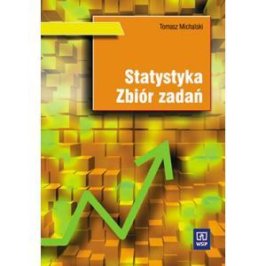 Statystyka zbiór zadań (wydanie zmienione)