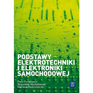 Podstawy Elektrotechniki i Elektroniki Samochodowej