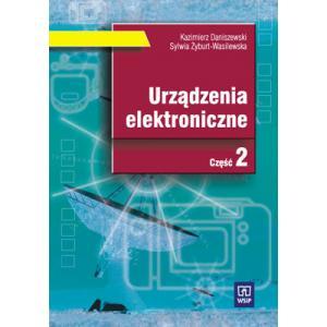 Urządzenia elektroniczne cz. 2 podręcznik