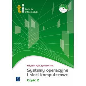 Systemy operacyjne i sieci komputerowe cz. 2