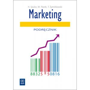 Marketing. Podręcznik Do Nauki Zawodu Technik Handlowiec